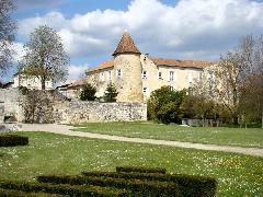 viree08 ECT - h Blanzaguet 16 0208 chateau des Galard