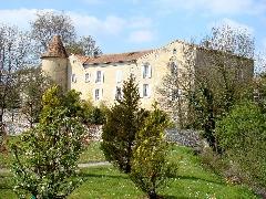 viree08 ECT - h Blanzaguet 16 0209 chateau des Galard