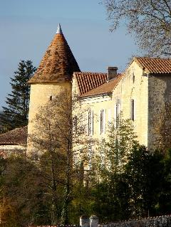 viree08 ECT - h Blanzaguet 16 0211 chateau des Galard