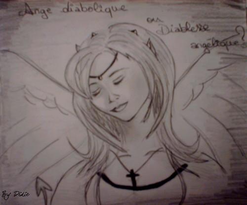 Ma passion mes dessins 090501080511591293580286