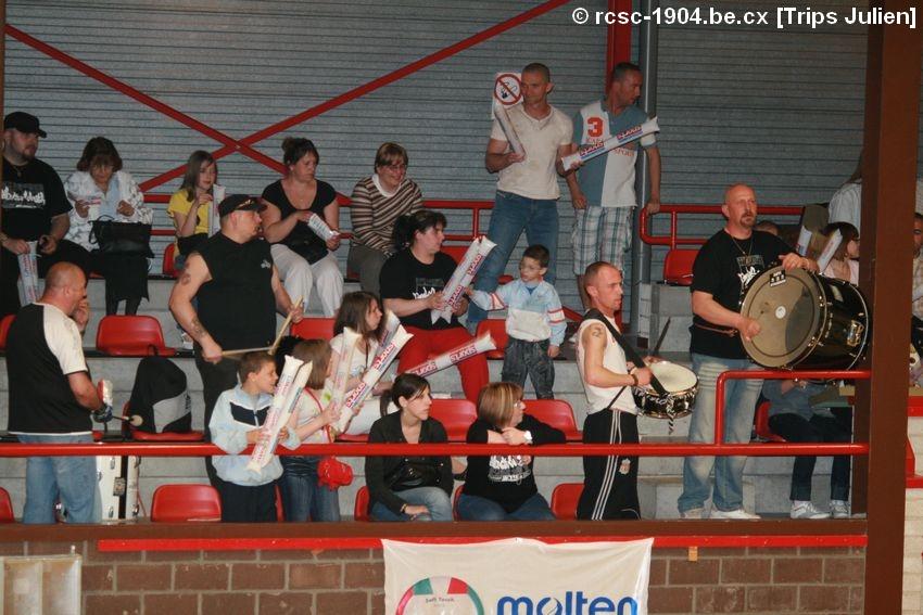 Asterix Kieldrecht - Dauphines Charleroi [Volley] 3-0 [Photos] 090503010005533123588462