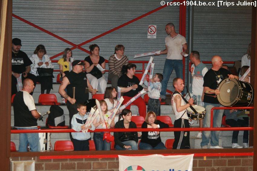 Asterix Kieldrecht - Dauphines Charleroi [Volley] 3-0 [Photos] 090503010014533123588463