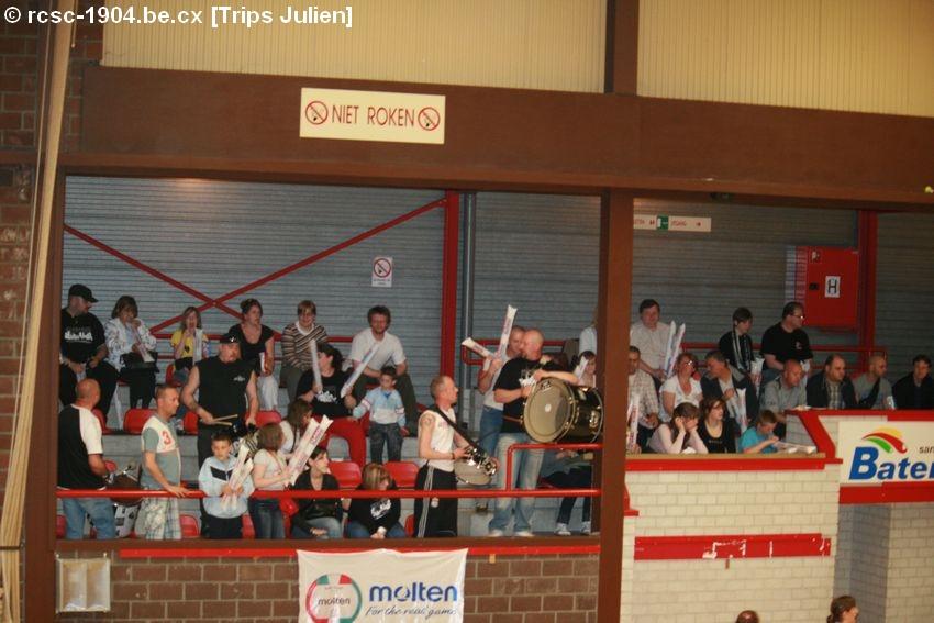 Asterix Kieldrecht - Dauphines Charleroi [Volley] 3-0 [Photos] 090503010032533123588465
