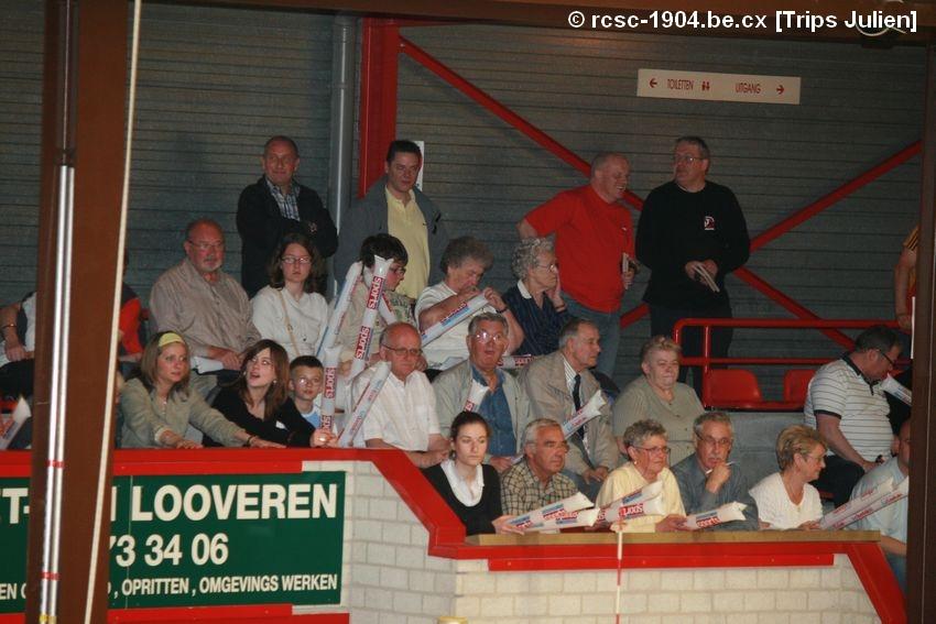 Asterix Kieldrecht - Dauphines Charleroi [Volley] 3-0 [Photos] 090503010109533123588469