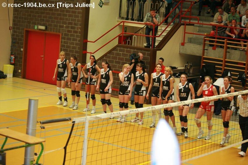 Asterix Kieldrecht - Dauphines Charleroi [Volley] 3-0 [Photos] 090503010139533123588472