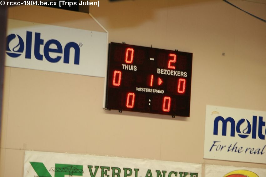 Asterix Kieldrecht - Dauphines Charleroi [Volley] 3-0 [Photos] 090503010157533123588480