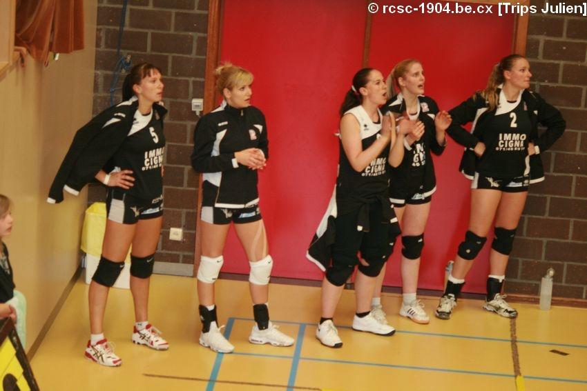 Asterix Kieldrecht - Dauphines Charleroi [Volley] 3-0 [Photos] 090503010204533123588482
