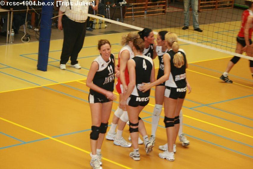 Asterix Kieldrecht - Dauphines Charleroi [Volley] 3-0 [Photos] 090503010219533123588485