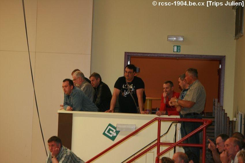Asterix Kieldrecht - Dauphines Charleroi [Volley] 3-0 [Photos] 090503010240533123588488