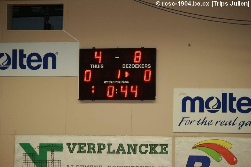 Asterix Kieldrecht - Dauphines Charleroi [Volley] 3-0 [Photos] 090503010246533123588489