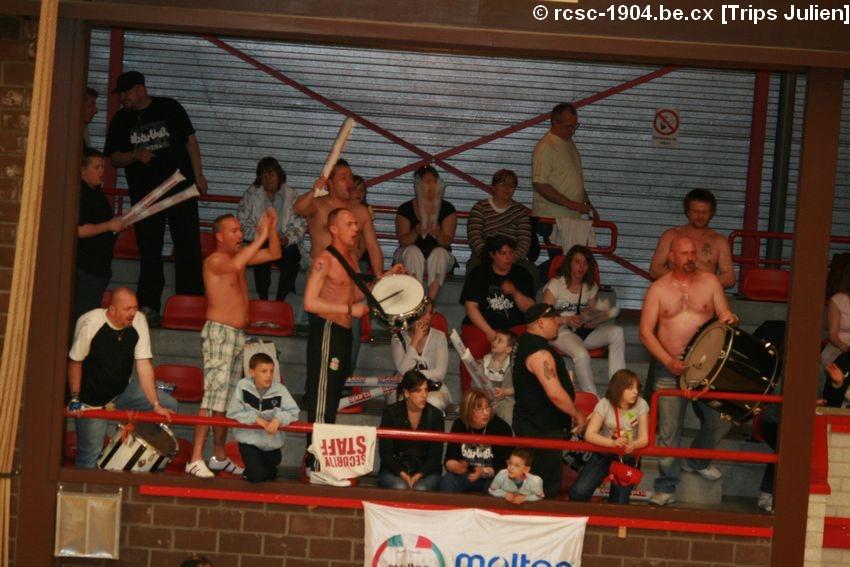 Asterix Kieldrecht - Dauphines Charleroi [Volley] 3-0 [Photos] 090503010254533123588490
