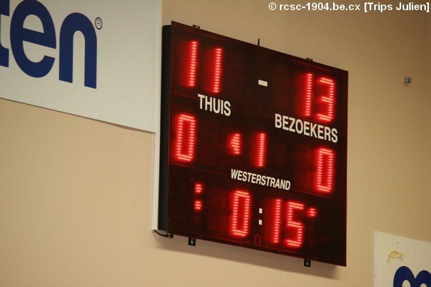 Asterix Kieldrecht - Dauphines Charleroi [Volley] 3-0 [Photos] 090503010324533123588494