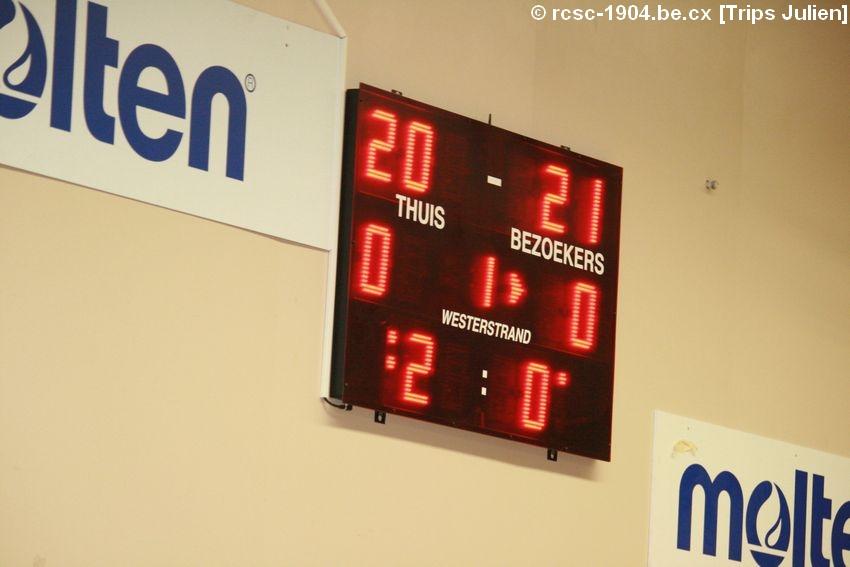 Asterix Kieldrecht - Dauphines Charleroi [Volley] 3-0 [Photos] 090503015158533123588556