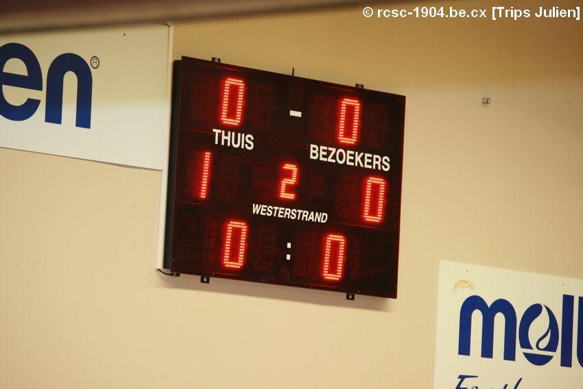 Asterix Kieldrecht - Dauphines Charleroi [Volley] 3-0 [Photos] 090503015207533123588557