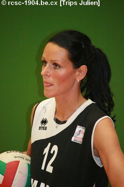 Asterix Kieldrecht - Dauphines Charleroi [Volley] 3-0 [Photos] 090503015257533123588564