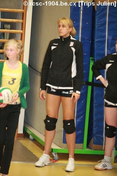 Asterix Kieldrecht - Dauphines Charleroi [Volley] 3-0 [Photos] 090503015302533123588565