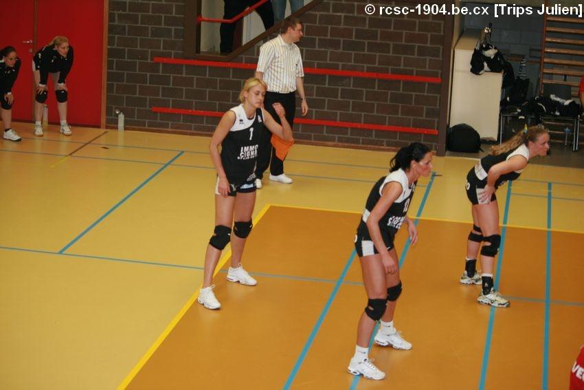 Asterix Kieldrecht - Dauphines Charleroi [Volley] 3-0 [Photos] 090503015413533123588573