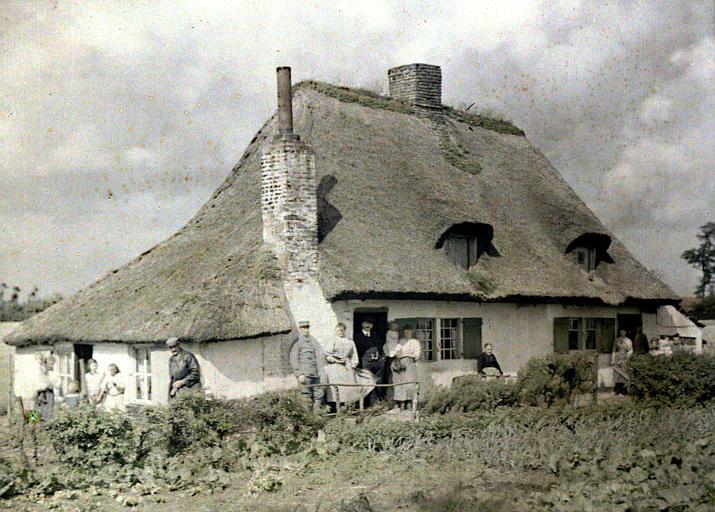 Nieuwe traditionele huizen in Frans-Vlaanderen 090503072938598673588876