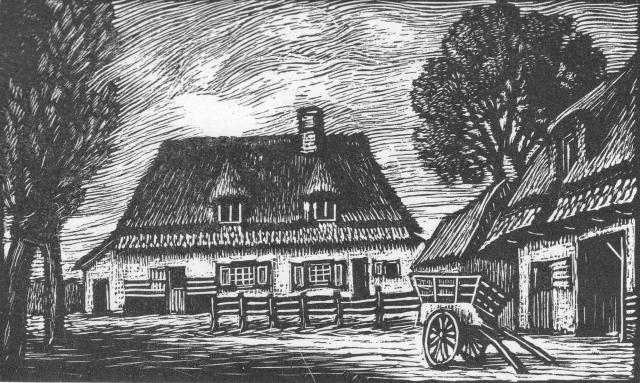 Nieuwe traditionele huizen in Frans-Vlaanderen 090503125114598673588422