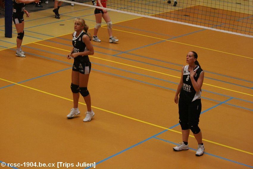 Asterix Kieldrecht - Dauphines Charleroi [Volley] 3-0 [Photos] 090503125853533123588446