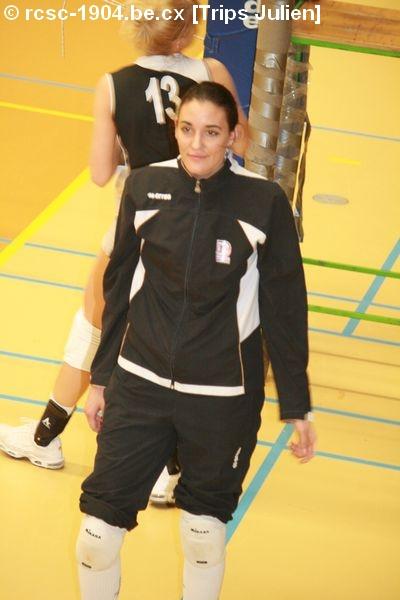 Asterix Kieldrecht - Dauphines Charleroi [Volley] 3-0 [Photos] 090503125905533123588448