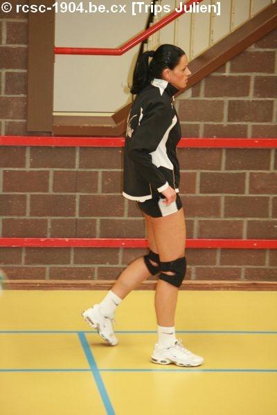 Asterix Kieldrecht - Dauphines Charleroi [Volley] 3-0 [Photos] 090503125910533123588449