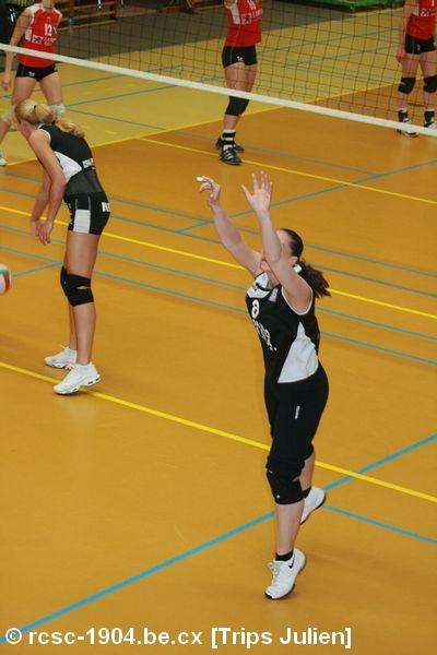 Asterix Kieldrecht - Dauphines Charleroi [Volley] 3-0 [Photos] 090503125915533123588450