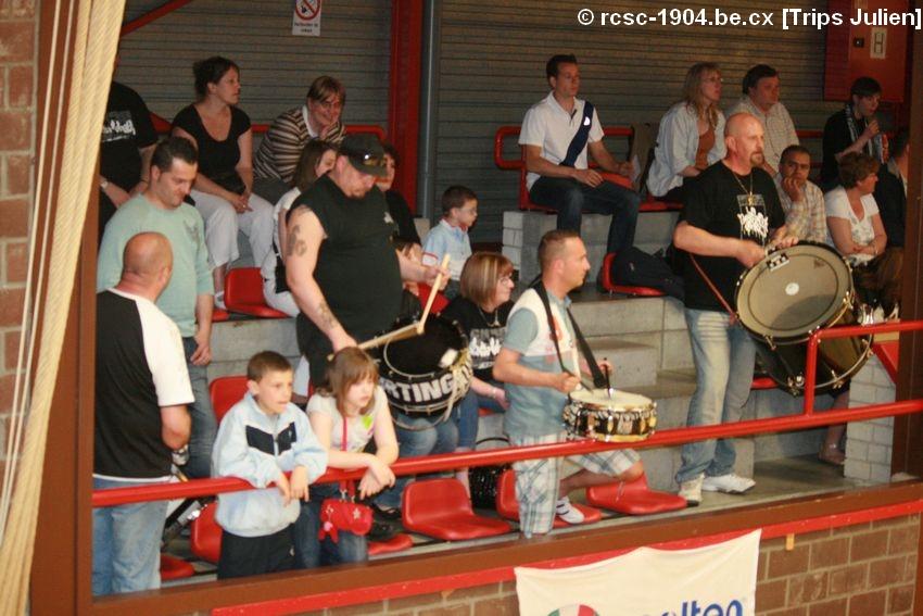 Asterix Kieldrecht - Dauphines Charleroi [Volley] 3-0 [Photos] 090503125924533123588451