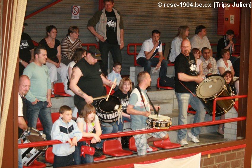 Asterix Kieldrecht - Dauphines Charleroi [Volley] 3-0 [Photos] 090503125939533123588453