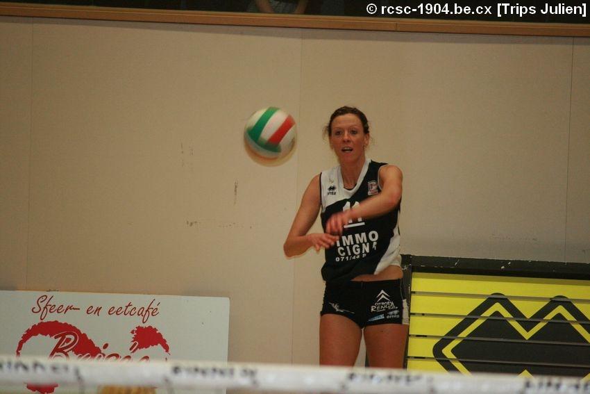 Asterix Kieldrecht - Dauphines Charleroi [Volley] 3-0 [Photos] 090503125944533123588454