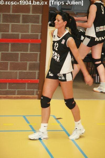 Asterix Kieldrecht - Dauphines Charleroi [Volley] 3-0 [Photos] 090503125952533123588456