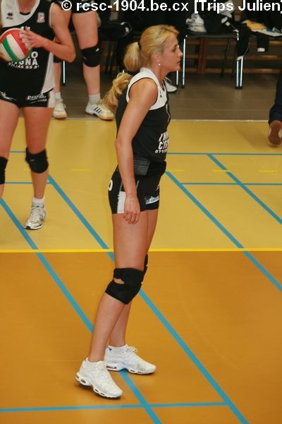 Asterix Kieldrecht - Dauphines Charleroi [Volley] 3-0 [Photos] 090503125956533123588457
