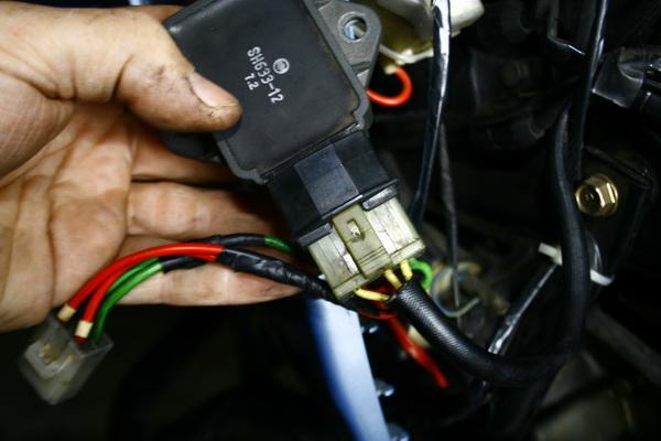 PC800 alternat - connecteur05_regulateur