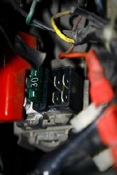PC800 alternat - connecteur02_relai-demareur