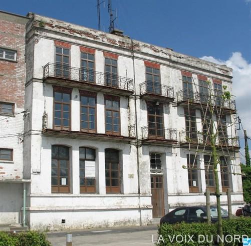 De lelijkste gebouwen van Frans-Vlaanderen 090508033127440053621916