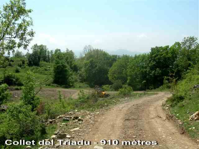 Collet del Triadu - ES-GI-0910f
