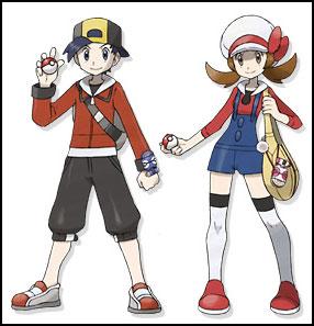 Pokémon Coeur d'or et Ame d'argent 090515062006474443665760