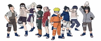 Naruto The Battle of Rivals 090515063233547553665903