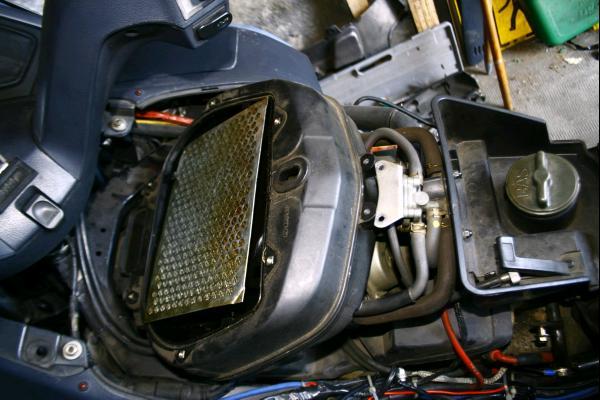 PC800 filtre air - 03