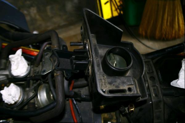 PC800 filtre air - 09