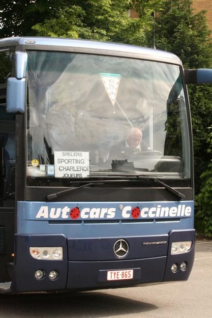 FCV Dender EH - R.Charleroi.S.C. [Photos] 1-2 090516115522533123673701