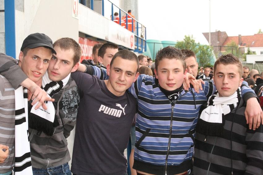 FCV Dender EH - R.Charleroi.S.C. [Photos] 1-2 090516115937533123673749