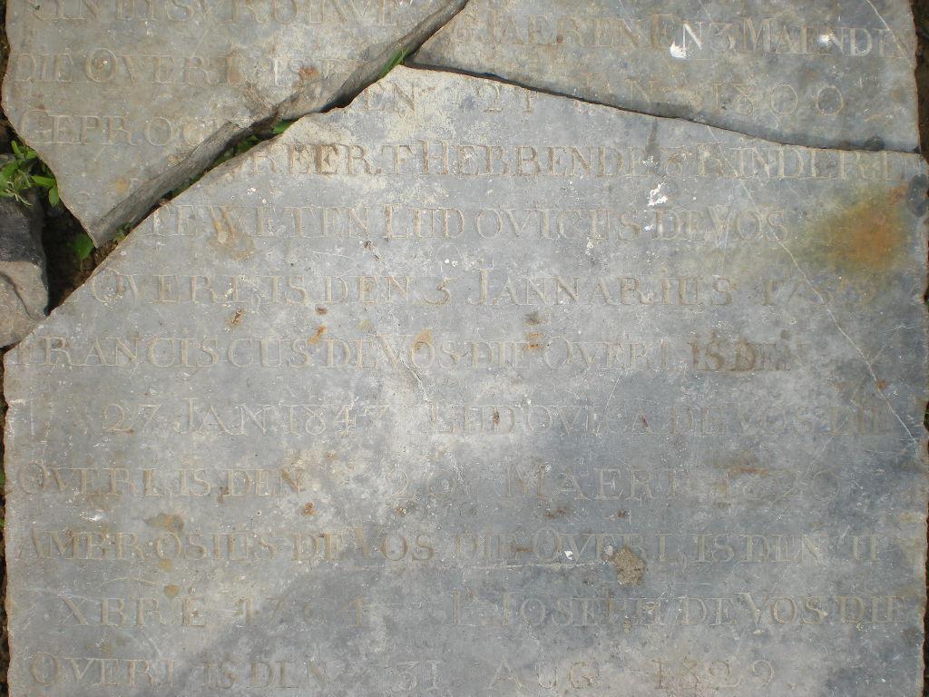 Frans-Vlaamse en oude Standaardnederlandse teksten en inscripties - Pagina 2 090517075209440053678956