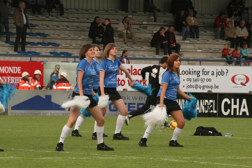 FCV Dender EH - R.Charleroi.S.C. [Photos] 1-2 090517120009533123673760