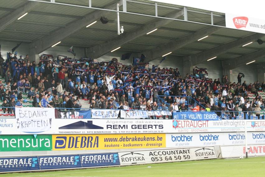 FCV Dender EH - R.Charleroi.S.C. [Photos] 1-2 090517120108533123673764