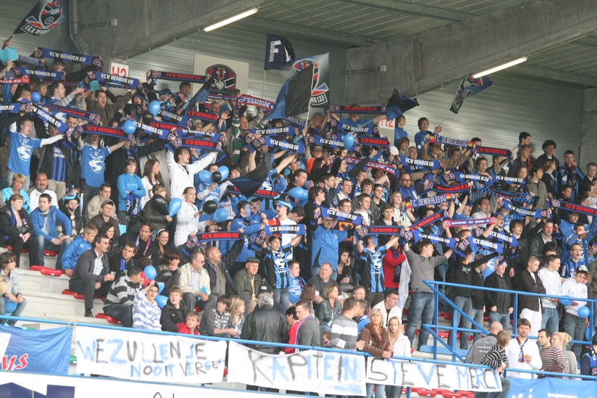 FCV Dender EH - R.Charleroi.S.C. [Photos] 1-2 090517120126533123673765