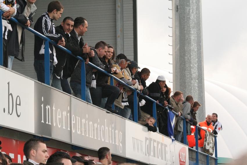 FCV Dender EH - R.Charleroi.S.C. [Photos] 1-2 090517120152533123673767