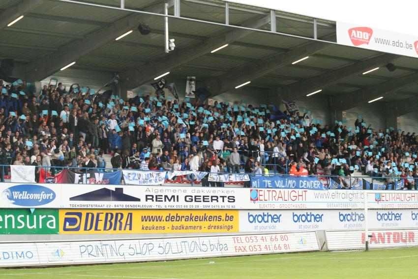 FCV Dender EH - R.Charleroi.S.C. [Photos] 1-2 090517120208533123673768