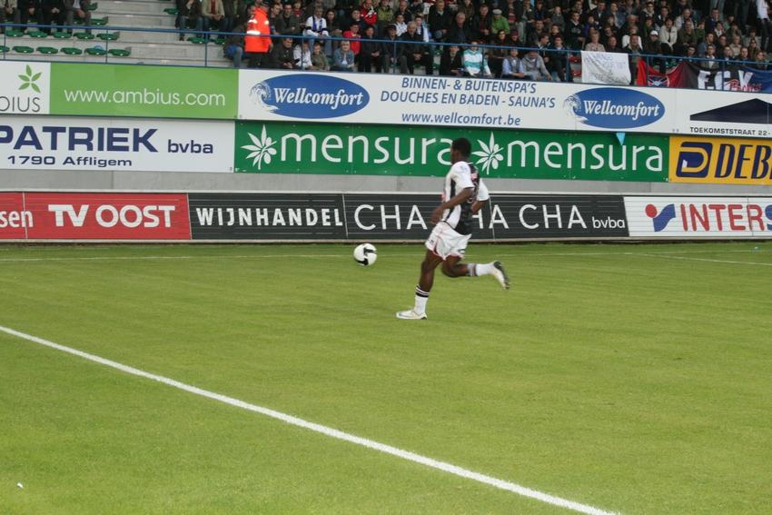 FCV Dender EH - R.Charleroi.S.C. [Photos] 1-2 090517120322533123673776