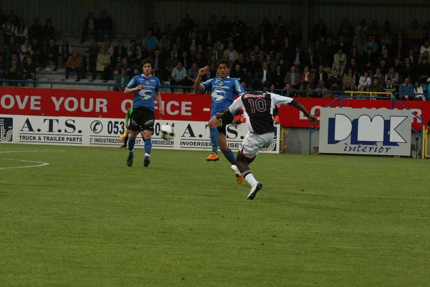 FCV Dender EH - R.Charleroi.S.C. [Photos] 1-2 090517120942533123673817